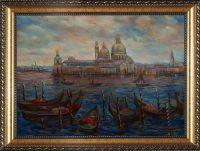 истоки венеции