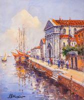 Сны о Венеции N12
