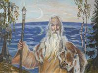 Волхв Богомил Соловей