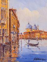 Сны о Венеции N17