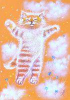 Оранжевое счастье Быть рыжим