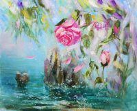 Море и роза