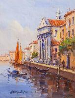 Сны о Венеции N24