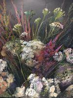 Садовые и дикие цветы