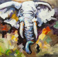 Слон N3