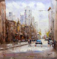На городских улицах N2