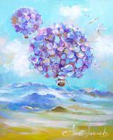 Lilac wind