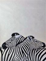 Зебры. Ориджинал колор N1