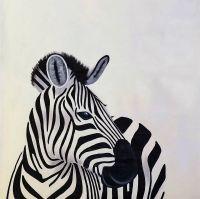 Зебры. Ориджинал колор N2