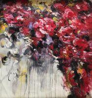 Розы. Красное N2