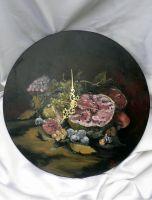 Натюрморт с арбузом
