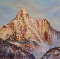 В краю далеком, у подножия горы... N3