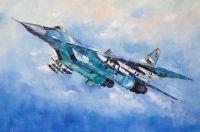 Миг-35. Покоряя небеса