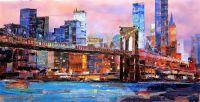 Бруклинский мост N2