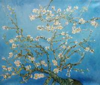 Копия Ван Гог Ветка цветущего миндаля