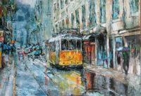 Трамвай №4