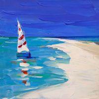 Яхта. На средиземноморском побережье N3