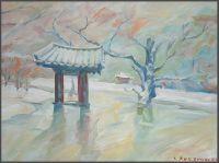 Ким Ки Дук. Зима
