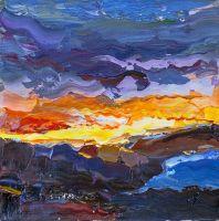 Облака над Тенерифе
