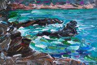Камни & Море