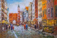 Прогулки по улицам старой Европы N2