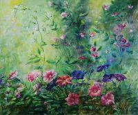 Душистый сад