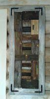 """Мозаика"""" Потайная дверь"""