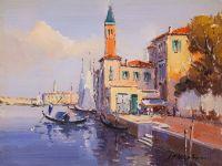 Сны о Венеции N38