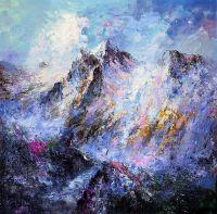 В краю далеком, у подножия горы... N4
