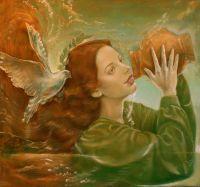 Стихия воды и неба