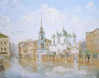 На Сухаревской