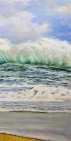 В изумрудном море N5
