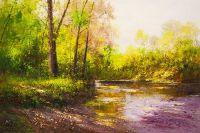 В изумрудном лесу у звенящего ручья…N2