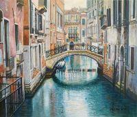 Венецианские каникулы. Прогулка по каналам