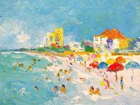 Летние истории. Море и пляж