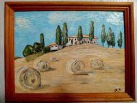 Тосканский мотив (мини)