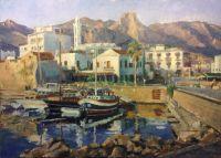 Кипр север,Тихая гавань