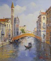 Сны о Венеции N47