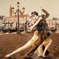 Венецианское танго 2