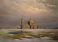 Свято-Георгиевский храм