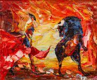 Corrida de toros N2