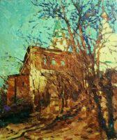 Дом на Николо-Галейской