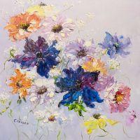Вальс цветов N2