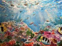 Подводная