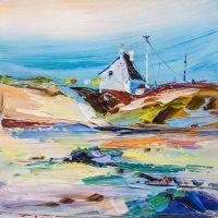Пляжные истории. Дом на берегу N2