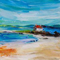 Пляжные истории. Дом на берегу