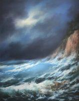 Синее море (2)