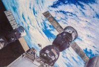 Космический корабль Союз МС-13