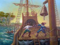 Пиратская сцена 2